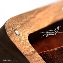کیف چوبی یار اورس گنجه رخت