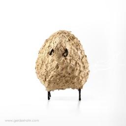 مجسمه پاپیه ماشه قوچ کوچک داچی محصولات