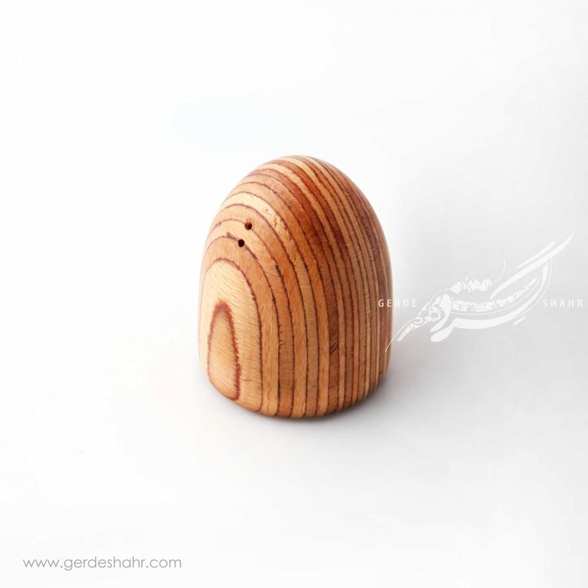 نمکدان چوبی دکواکو محصولات