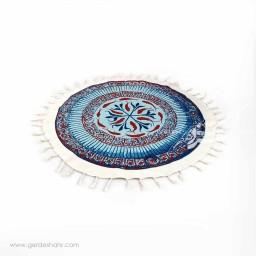 رومیزی دایره حوض ماهی قطر 60 گدار محصولات