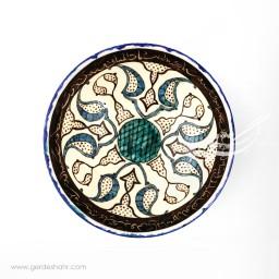 کاسه باغ سروناز گل محمدی محصولات