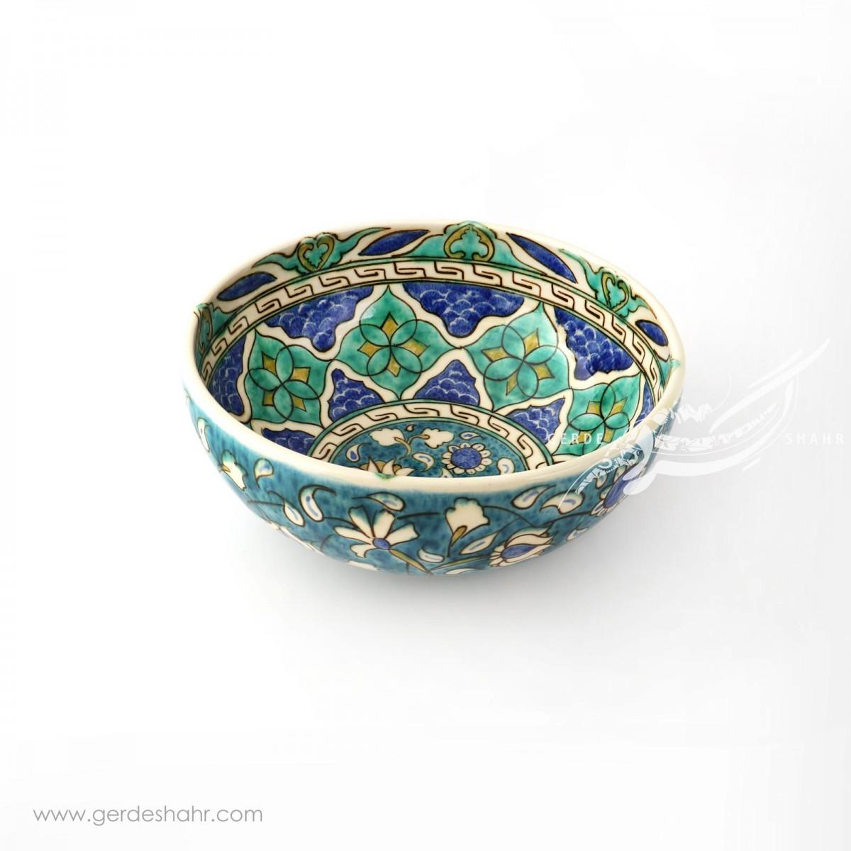 کاسه پردیس گل محمدی محصولات