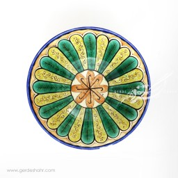 کاسه صنوبر گل محمدی محصولات