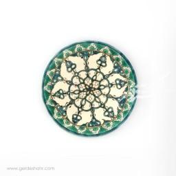 بشقاب افلاک گل محمدی محصولات