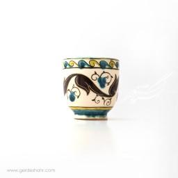 ماگ سرامیکی کرشمه گل محمدی محصولات