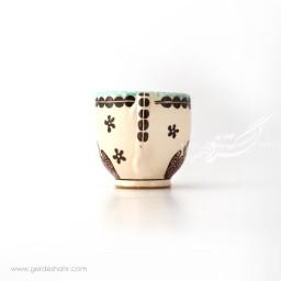 ماگ سرامیکی چغک گل محمدی محصولات