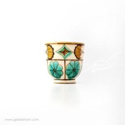 ماگ سرامیکی لوتوس گل محمدی محصولات