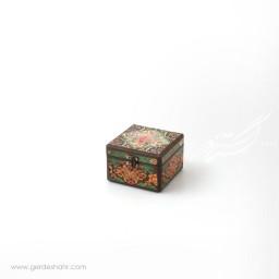 جعبه چوبی دریچه سایز 10 هفتگان اکسسوری
