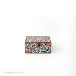 جعبه چوبی باغچه سایز 15*20 هفتگان جعبه و صندوقچه