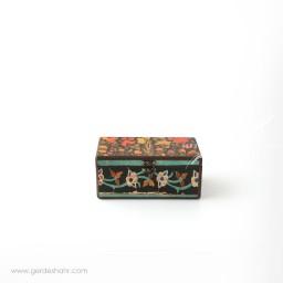 جعبه چوبی بوستان سایز 10*20 هفتگان