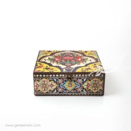 جعبه چوبی گلشن سایز 25 هفتگان محصولات