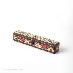جاعودی چوبی سیاه مشق هفتگان محصولات
