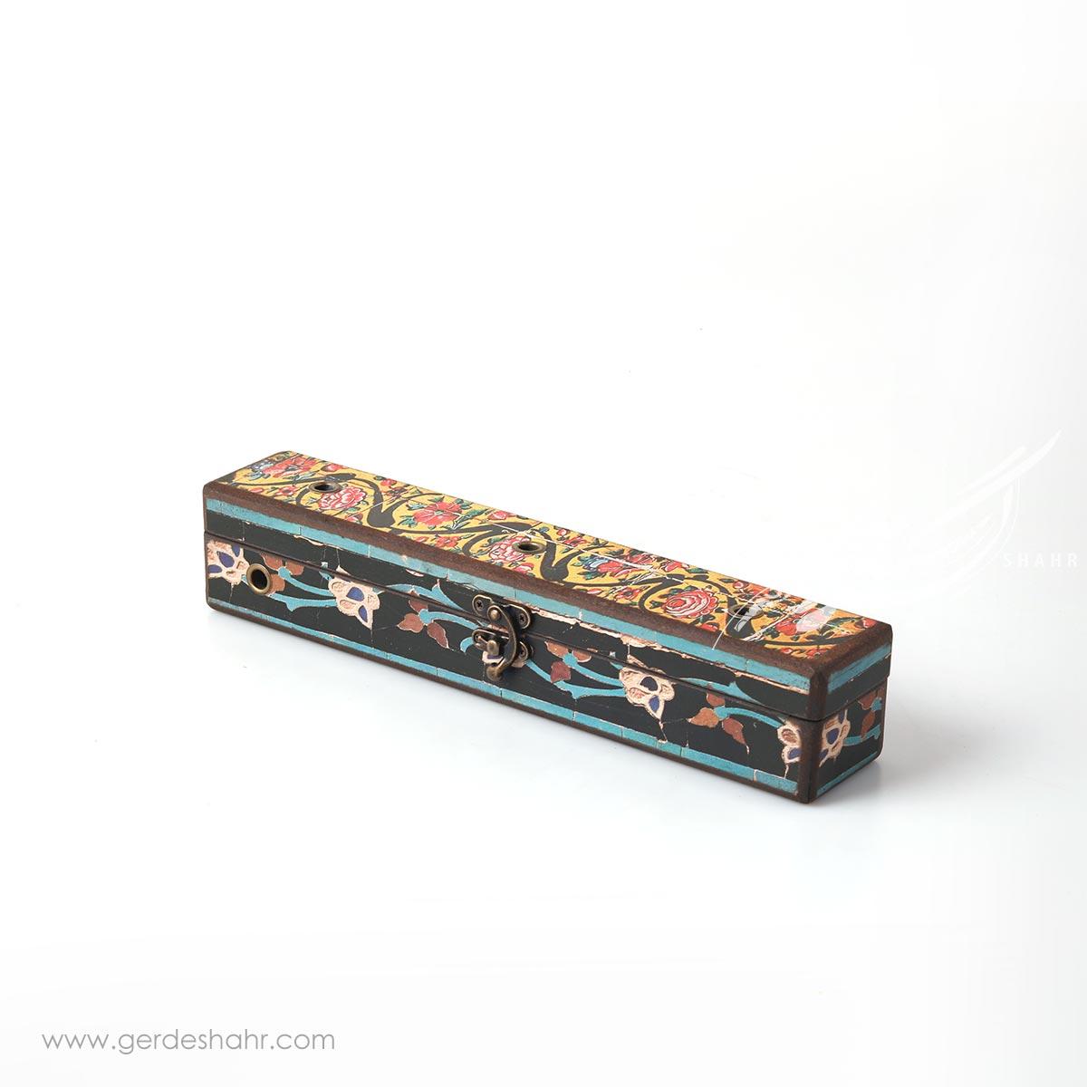 جاعودی چوبی اسلیمی هفتگان محصولات
