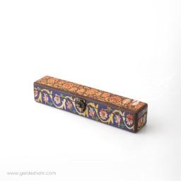 جاقلمی چوبی نقش زرین هفتگان محصولات
