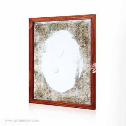آینه دیواری شماره 1 هیرا محصولات