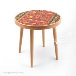 میز کوچک رویای بهشت طبیعت کارمان محصولات