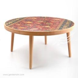 میز بزرگ رویای بهشت طبیعت کارمان محصولات