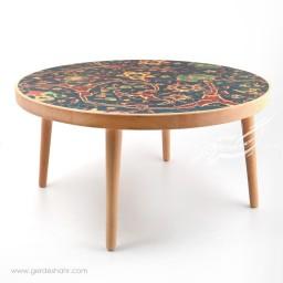 میز بزرگ رویای بهشت کرمان کارمان محصولات