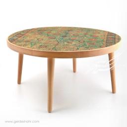 میز بزرگ رویای بهشت تبریز کارمان محصولات