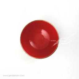کاسه قرمز رودین ماه فروز محصولات