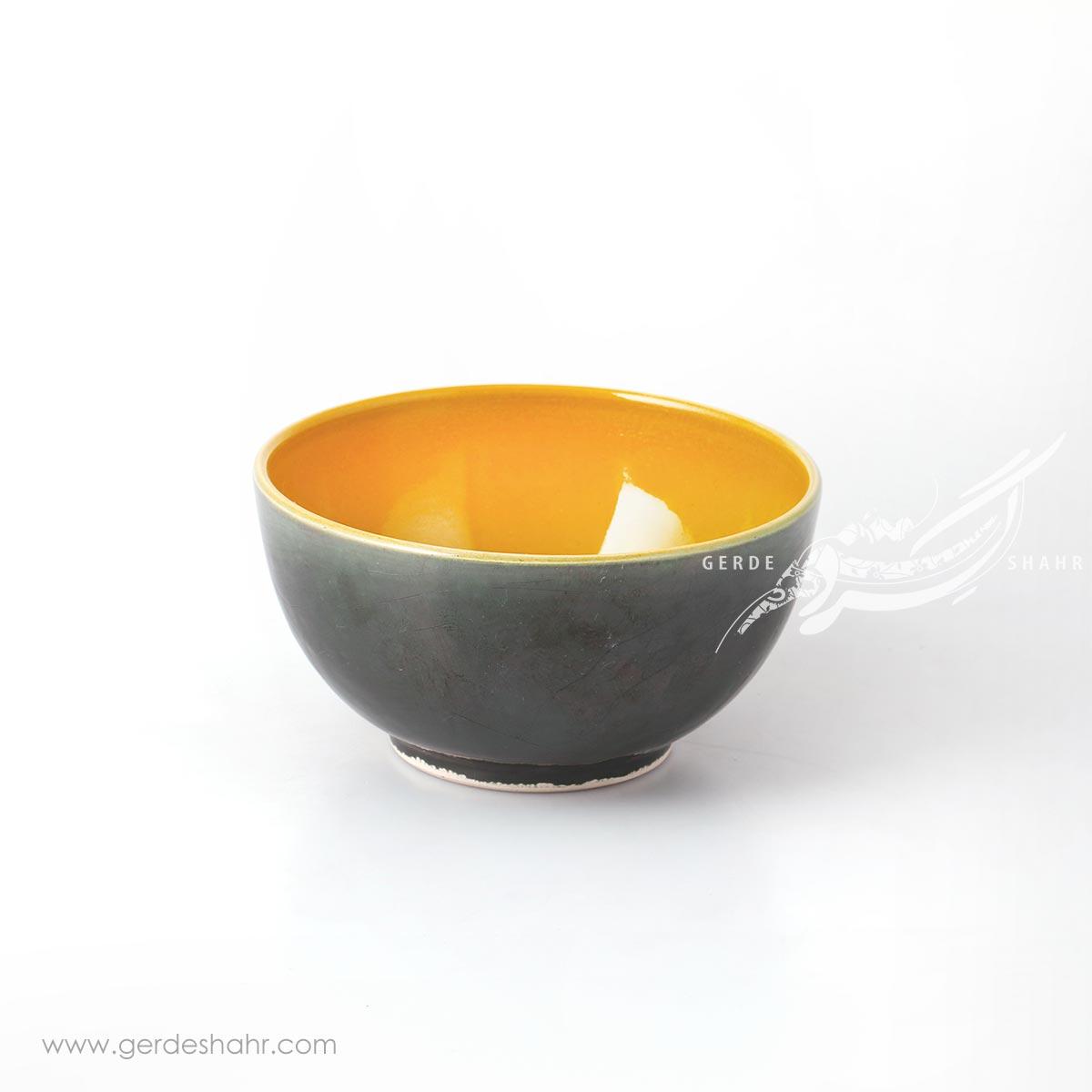 کاسه زرد رودین ماه فروز محصولات