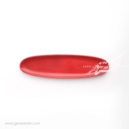 دیس کوچک قرمز ماه فروز محصولات