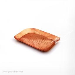دیس مستطیل مسی کوچک مسینو محصولات