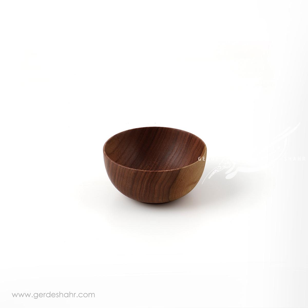 کاسه چوبی یک ناروند