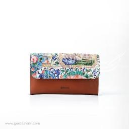 کیف دستی فردوس چرم نیکو گنجه رخت