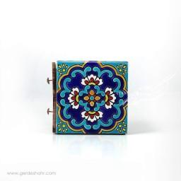 جعبه جواهر چوب و کاشی شورانگیز پیلدا محصولات