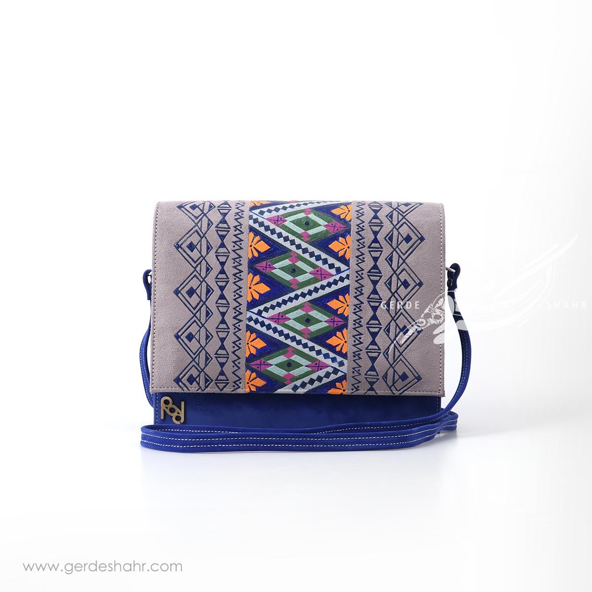 کیف دوشی شیدا رد گنجه رخت
