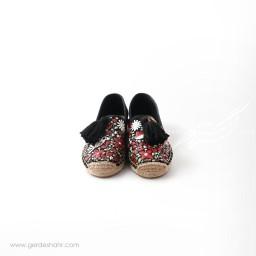 کفش بوستان رد گنجه رخت
