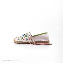 کفش باغ پرنده رد گنجه رخت
