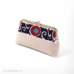 کیف دستی بخارا راژانه گنجه رخت