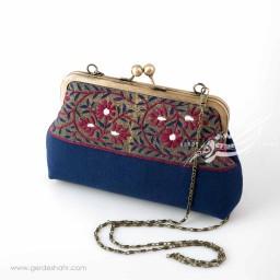 کیف دستی زرین راژانه گنجه رخت