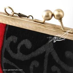 کیف بنددار دودی گردون راژانه گنجه رخت