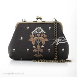 کیف بند دار دودی اربال راژانه گنجه رخت