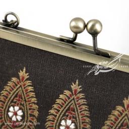کیف بنددار دودی سه بته راژانه گنجه رخت