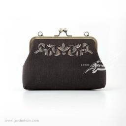 کیف بنددار دودی پیچک راژانه-rajane