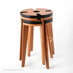 چهارپایه دو عددی ریتون محصولات