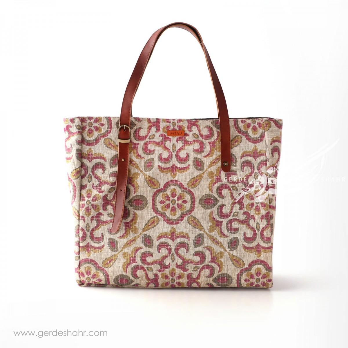 کیف گلبانگ سازاد گنجه رخت