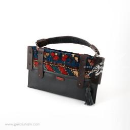 کیف چله سازاد - دستی دوشی