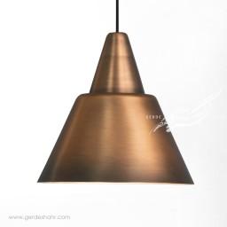 آویز روشنایی مسی سماع بزرگ تیروژ محصولات