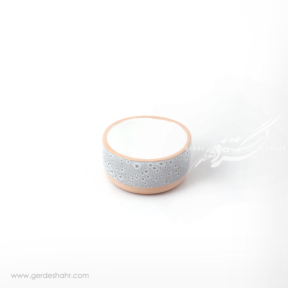 کاسه سفید جزیره زین دست محصولات